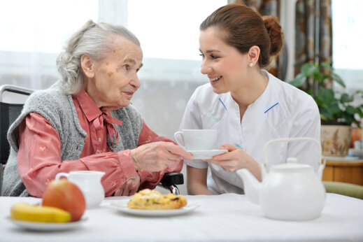 Finding the Right Caregiver for Your Parent