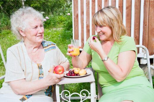 Creative Eating Tips You Can Do for Your Senior Loved Ones