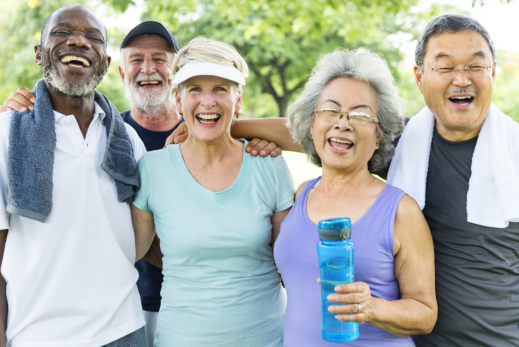 3 Effective Exercises You Can Do in Your Golden Years