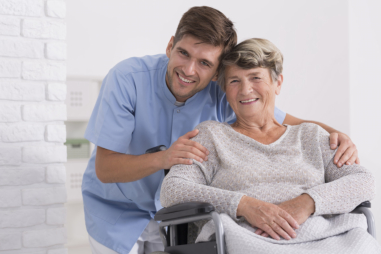 5 Signs Your Loved One Needs Home Care