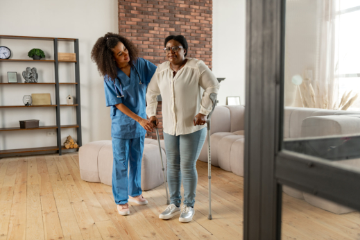 Benefits of Having a Companion for Medical Appointments