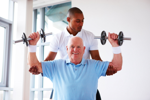 Lifestyle Changes Seniors Need to Follow