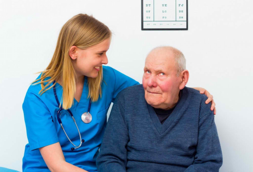 Care Services for Seniors Living with Parkinson's