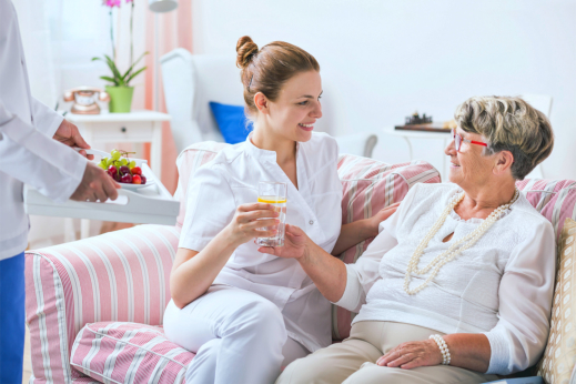 Common Infections Among Seniors