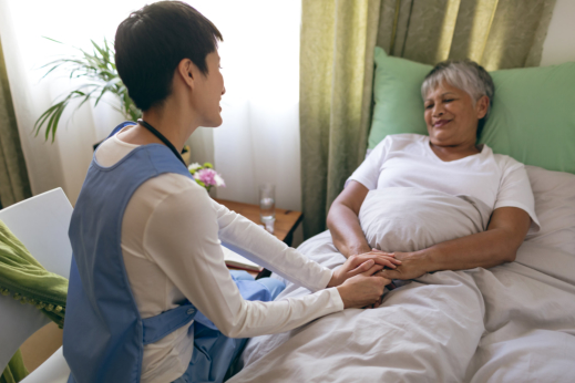 Respite Care: Support for Family Caregivers