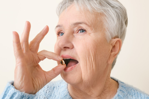 Essential Vitamins and Supplements for Seniors