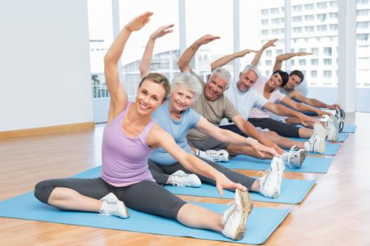 The Benefits of Yoga to Seniors
